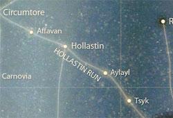 Hollastin