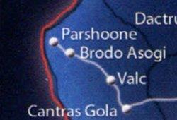 Parshoone