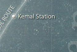 Station Kemal