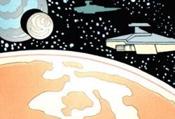 Viidaav (planète)