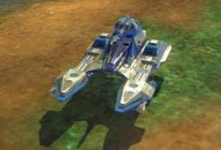 Char à répulsion de classe Sabre 2-M