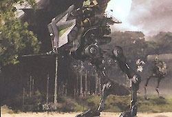 TR-TT - Arm�e Clone