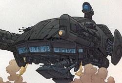 Transport d'Assaut Bantha
