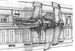 Croiseur civil de classe Citadelle ILH-KK