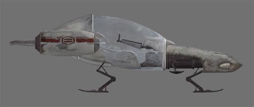 Swoop CK-6