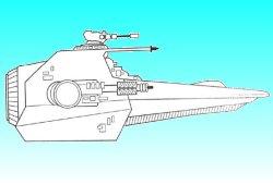 Croiseur de classe Corsaire