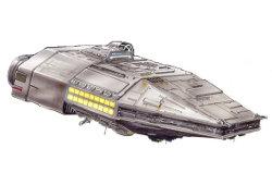 Croiseur léger de classe Guardian