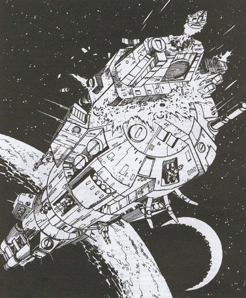 Croiseur lourd de classe Invincible