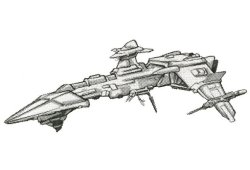 Croiseur lourd de classe Majestic