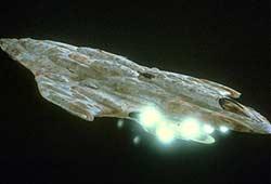 Croiseur stellaire MC80