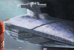 Vaisseau-amiral de Dark Revan