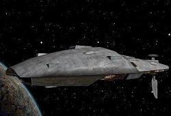 Croiseur lourd de classe Dauntless