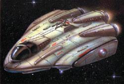 Transport Léger DeepWater
