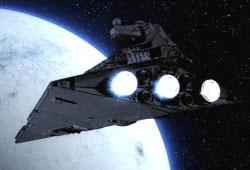 Destroyer stellaire de classe Impérial-II