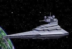Destroyer stellaire de classe Victoire-I