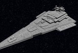 Destroyer stellaire de classe Victoire-II