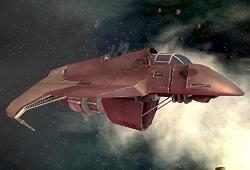 Chasseur G1-M4-C Dunelizard