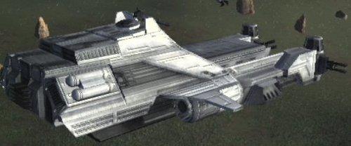 Transport d'escorte impérial (véhicule)