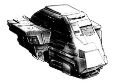Navette suborbitale de luxe Felpajh 10A