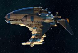 Fr�gate d'Assaut Mk II