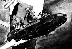Transport de Troupes GPT-117
