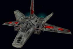 Torpilleur d'Assaut XG-1