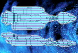 Cargo léger Gymsnor-3