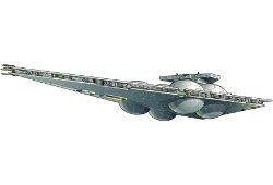 Croiseur lourd de classe Interdicteur Im-418