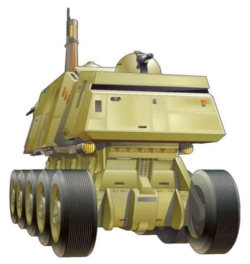Juggernaut HAVw