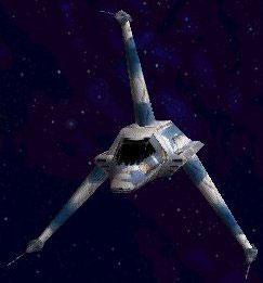 Navette Delta JV-7