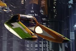 Airspeeder Koro-2