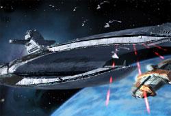 Leviathan (vaisseau)