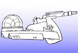 Obusier M102 Fire Arc