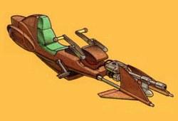 Motojet Overracer