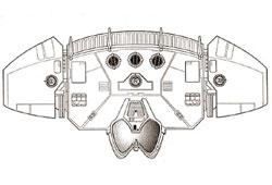 Pacificateur MRX-BR