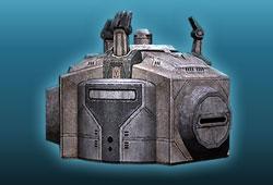 Porte-droïdes de Combat