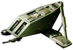 Vaisseau de Patrouille de classe Poursuivant