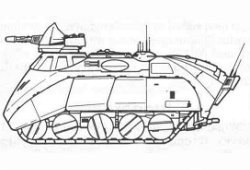 Véhicule d'Assaut Compact PX-10