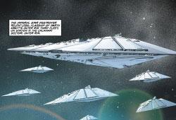 Implacable (Nouvel Empire Galactique)