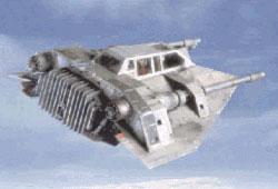 Rogue 1 (Hoth)