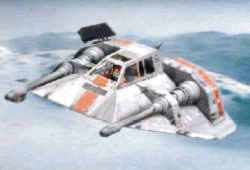 Rogue 3 (Hoth)