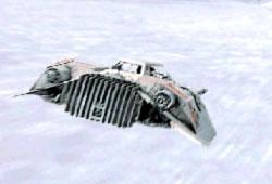 Rogue 4 (Hoth)