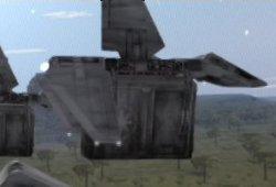 Navette Sentinelle modifiée