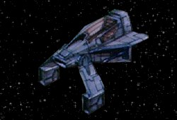 Défenseur SFX-01