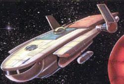 Transport Léger Lantillien GX1
