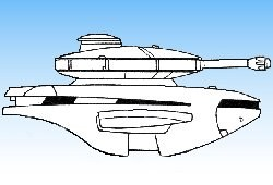 V�hicule Anti-infanterie SP.9