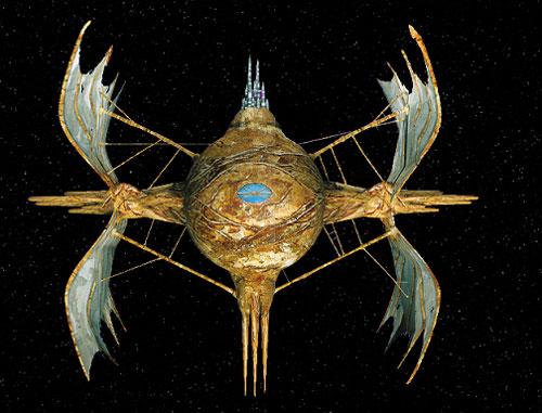 Sphère de Méditation de Naga Sadow
