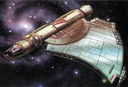 Transport Starlight