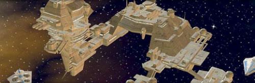 Station spatiale de classe Cardan