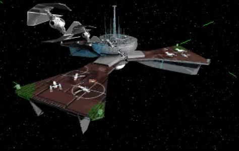 Station spatiale de classe Empress